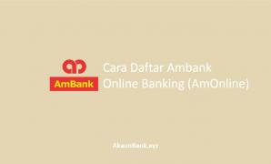 Ambank Online Banking