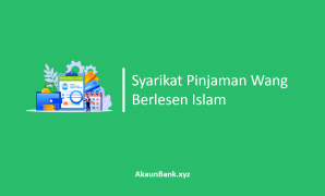 Syarikat Pinjaman Wang Berlesen Islam