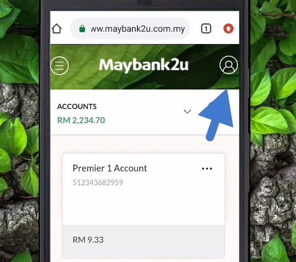 Cara Ubah Had Transfer Limit Maybank2u