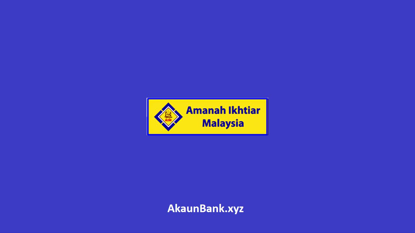 Pinjaman Perniagaan Amanah Ikhtiar Malaysia