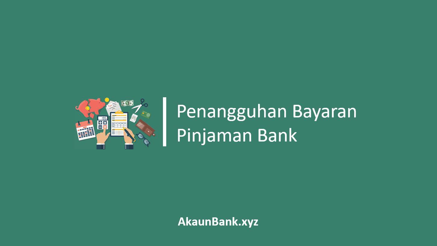 Penangguhan Bayaran Pinjaman Bank